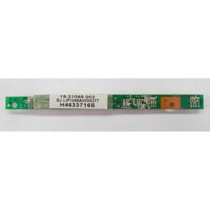 10.Invertor laptop display |Fujitsu Amilo Li 2727 |19.21085.002 BJ LIP1049AWM0377