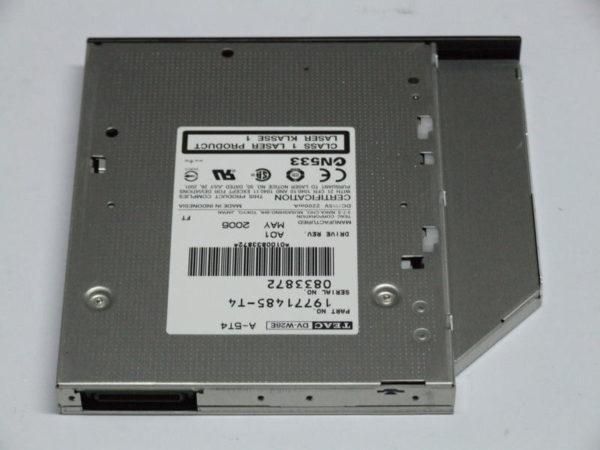 17.Unitate optica laptop - DVD-RW  SATA DV-W28E   19771760-91